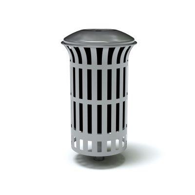 Prelude waste bin
