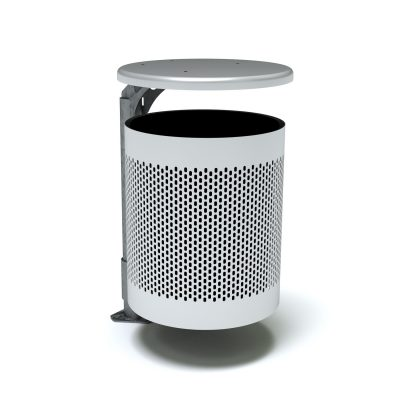 Vogue waste bin