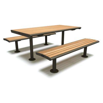 Rendezvous picnic set