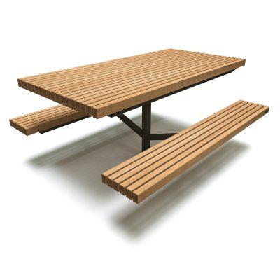Richmond picnic set