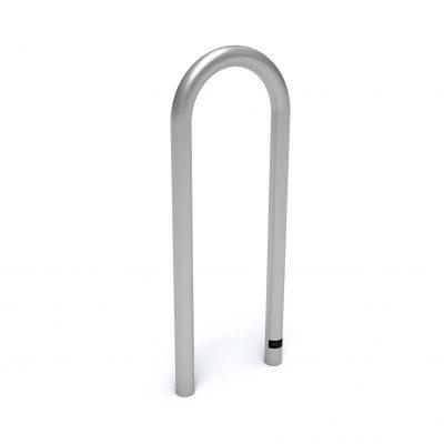 Scope bike rack