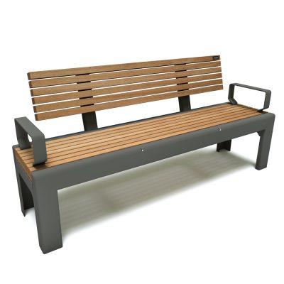 Rubix seat