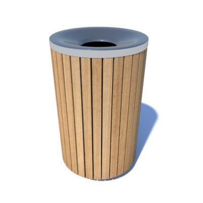 Kalos waste bin