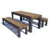 Streetscape rubix picnic set