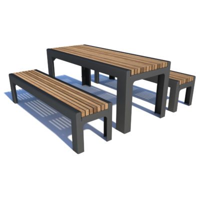 Rubix picnic set