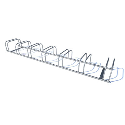 Streetscape apollo bike rack