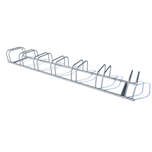 Apollo bike rack