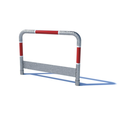 Streetscape Velo bike rack