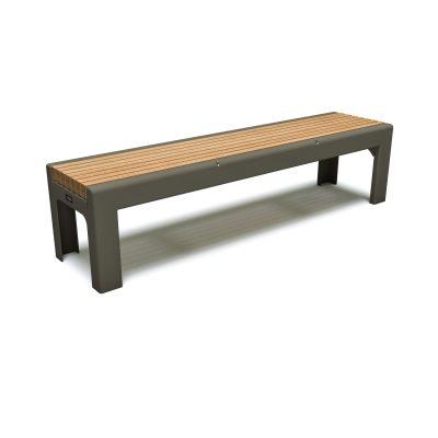 Rubix bench