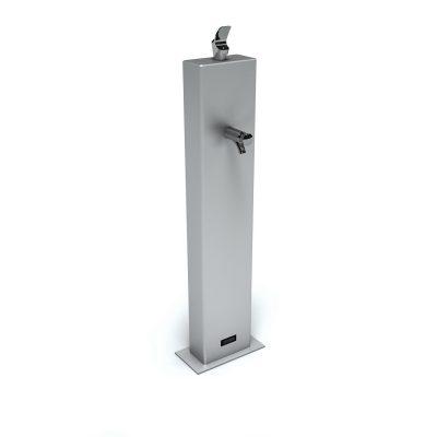 Blok drinking fountain