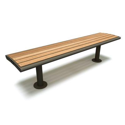 Rendezvous bench