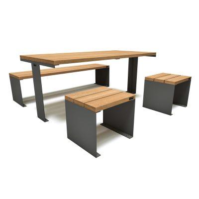 Mack picnic set