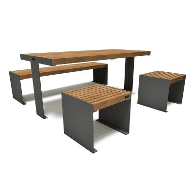 Mondo picnic set