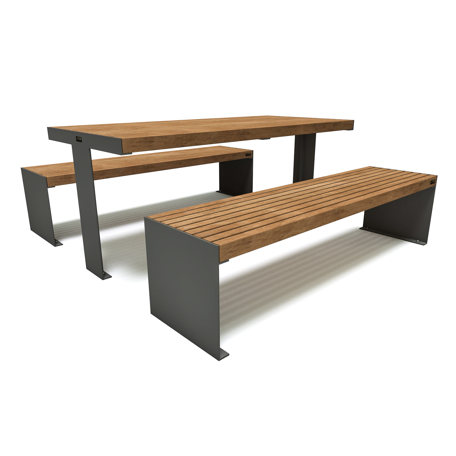 Mondo Picnic Set Streetscape Nz