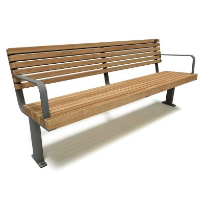 Milford seat