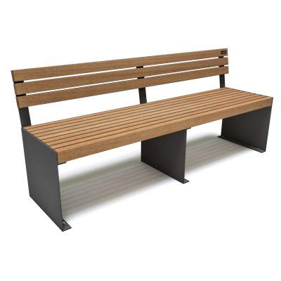Mondo seat