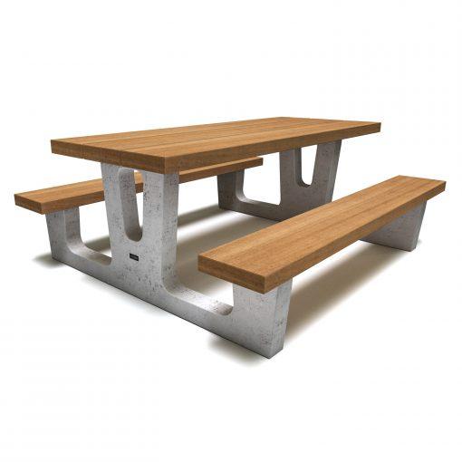 Guru picnic set